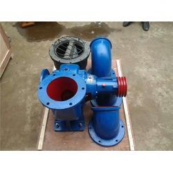 混流泵维护、鸿达泵业(在线咨询)、廊坊混流泵图片