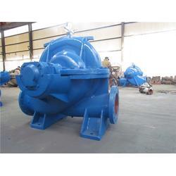鸿达泵业 立式双吸泵-双吸泵图片