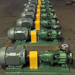 沧州化工流程泵 生产图片