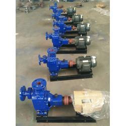 鸿达泵业|邢台自吸泵|自吸泵参数图片