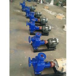 自吸泵|鸿达泵业|自吸泵维护图片