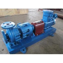 桥西区化工流程泵,鸿达泵业,化工流程泵价钱图片