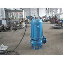 山东潜污泵潜水渣浆泵生产