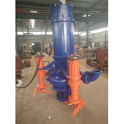 鸿达泵业(图)、潜水渣浆泵参数、下花园区潜水渣浆泵图片