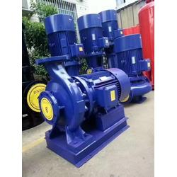 管道泵价钱 内蒙古管道泵 鸿达泵业(图)图片