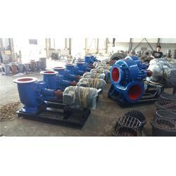 唐山混流泵、鸿达泵业(在线咨询)、混流泵选型图片