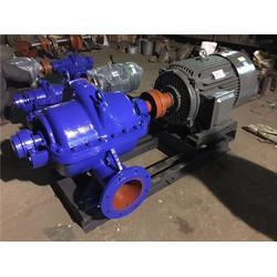 双吸泵功能,河北双吸泵,鸿达泵业图片