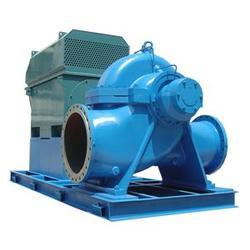 鸿达泵业(多图),单机双吸泵,洛阳双吸泵图片