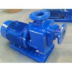 赣州自吸泵、鸿达泵业、自吸泵厂家图片