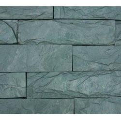 西藏绿砂岩石材-永信石业(在线咨询)绿砂岩石材铺装图片