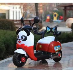 儿童电摩托车可坐人|青岛儿童电摩|可坐人电动摩托上梅工贸图片