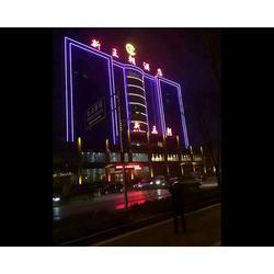振生亮化公司(圖)-做照明亮化工程哪家好-山西照明亮化工程圖片