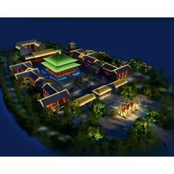 山西亮化工程公司-山西亮化工程-振生亮化工程设计图片
