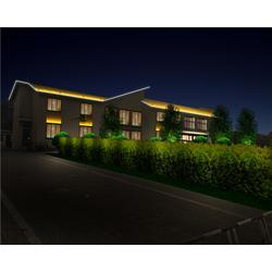 山西led照明亮化工程-山西照明亮化-振生亮化公司图片