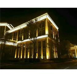 山西照明亮化工程施工-山西照明亮化-振生亮化公司图片