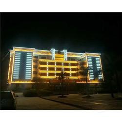 酒店照明工程 山西照明工程 山西振生亮化