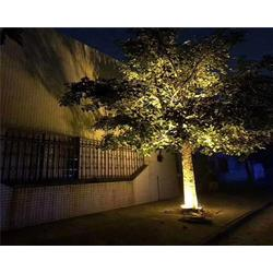 山西亮化-別墅亮化-振生裝飾圖片