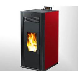 生物质颗粒壁炉_兴鼓机械厂家直销_生物质热风炉图片