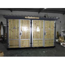 500kva歐式箱變 YBW系列箱式變壓器 規格齊全 品質保障 廠家直銷圖片