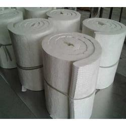 复合硅酸铝保温棉供应商-山西复合硅酸铝保温棉-辉标耐火纤维图片
