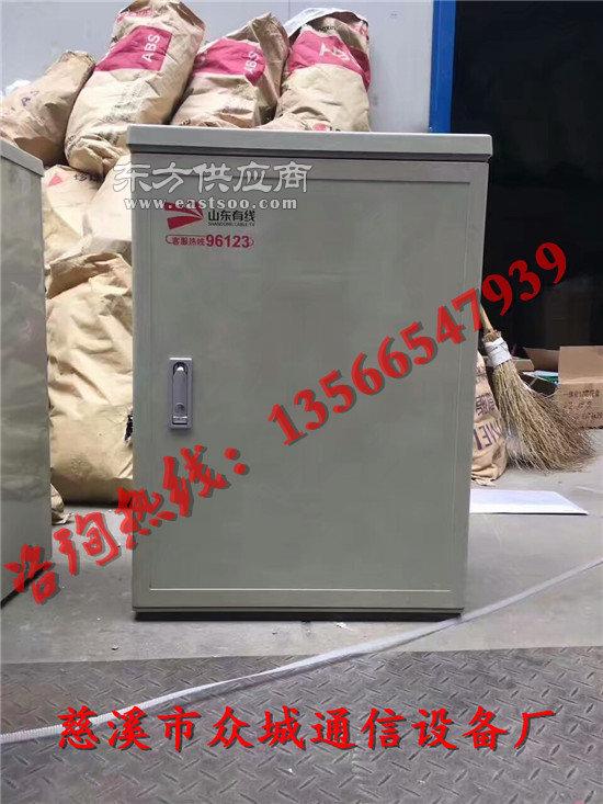 96芯光缆交接箱配置结构参数图片