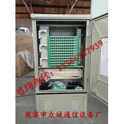 144芯光缆交接箱介绍图片