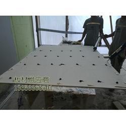 高密度纤维水泥压力板,无石棉水泥纤维压力板大丹板图片