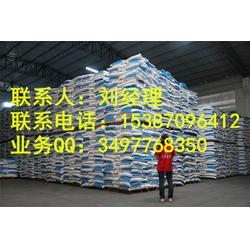 明矾生产厂家图片