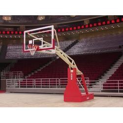 海燕式篮球架,益泰公司,阿拉尔篮球架图片
