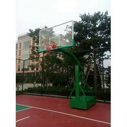 优质篮球架,武清区篮球架,益泰体育厂家(查看)图片