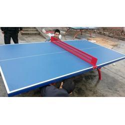 郑州乒乓球台、怎样选购乒乓球台、益泰体育制造(优质商家)图片