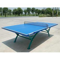 单折移动式乒乓球台厂家|益泰体育公司|梧州乒乓球台图片