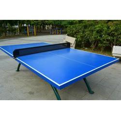 四平乒乓球台-室内乒乓球台用品厂商-益泰体育制造(优质商家)图片