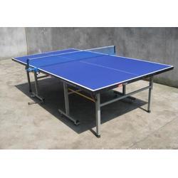 益泰体育公司(图)、室内乒乓球台定制、贵州乒乓球台图片