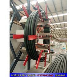 栾川75 110pe管6公斤压力厂家图片