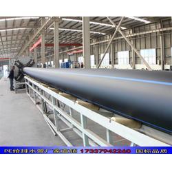 汝阳县Pe农村自来水管道厂家图片
