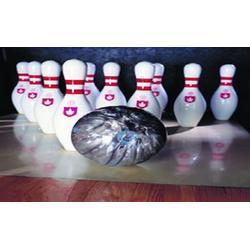 保龄球设备-保龄球设备回收-粤威(优质商家)图片