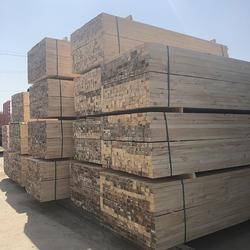 恒顺达木业(多图)、辐射松木方哪里卖、陕西辐射松木方图片