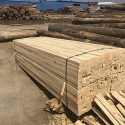 日照恒顺达木业_德州辐射松木方_辐射松木方出售图片
