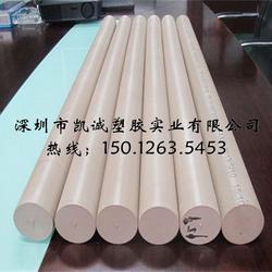 灰褐聚醚醚酮板/棒图片