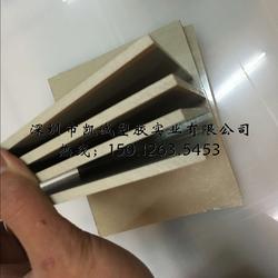 进口PEEK棒 PEEK板 防静电耐高温270°C 聚醚醚酮板棒 黑色图片