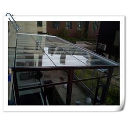 山西玻璃阳光房、山西玻璃阳光房安装、奇锦阳光房图片