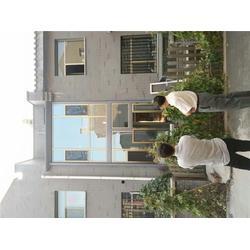 圆弧阳光房定制,大同阳光房,奇锦阳光房(查看)图片