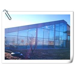 太原铝包钢阳光房|铝包钢阳光房专业定制|奇锦阳光房经销部图片