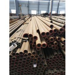P91石化用合金钢管-龙浩管道厂家-合金钢管图片