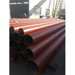 沧州合金钢管-龙浩管道公司-16Mn高压合金钢管图片