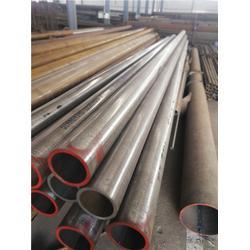 高压合金钢管-龙浩管道质优价廉-P91高压合金钢管核电用图片