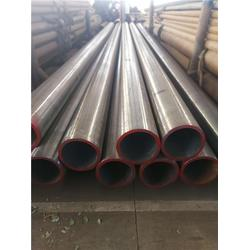 15CrMoG合金钢管石油用-沧州合金钢管-龙浩管道厂家直销图片