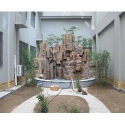 制作假山喷泉、合肥假山喷泉、安徽天伦市政图片