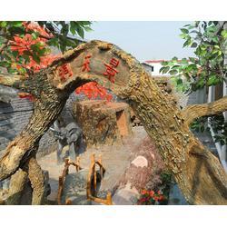 安徽天伦市政建设公司(图),仿真植物厂家,合肥仿真植物图片
